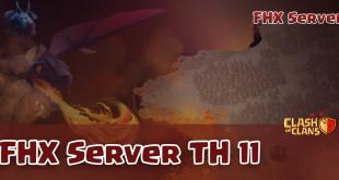 FHX Server TH11