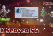 fhx server sg christmas update