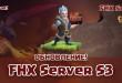FHX Server S3 8.709