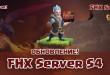 FHX Server S4 8.709