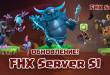 FHX Server S1 9.105