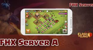 fhx server a mod